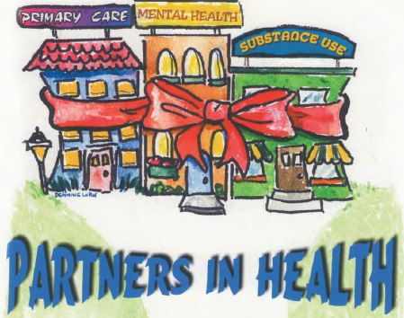 The Latest Edition Of Partners In Health: Mental Health, Primary Care And Substance Use Interagency Collaboration Tool Kit Is Here!